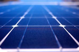 Солнечные нано батареи