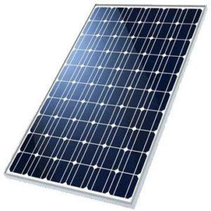 Солнечная батарея для дома