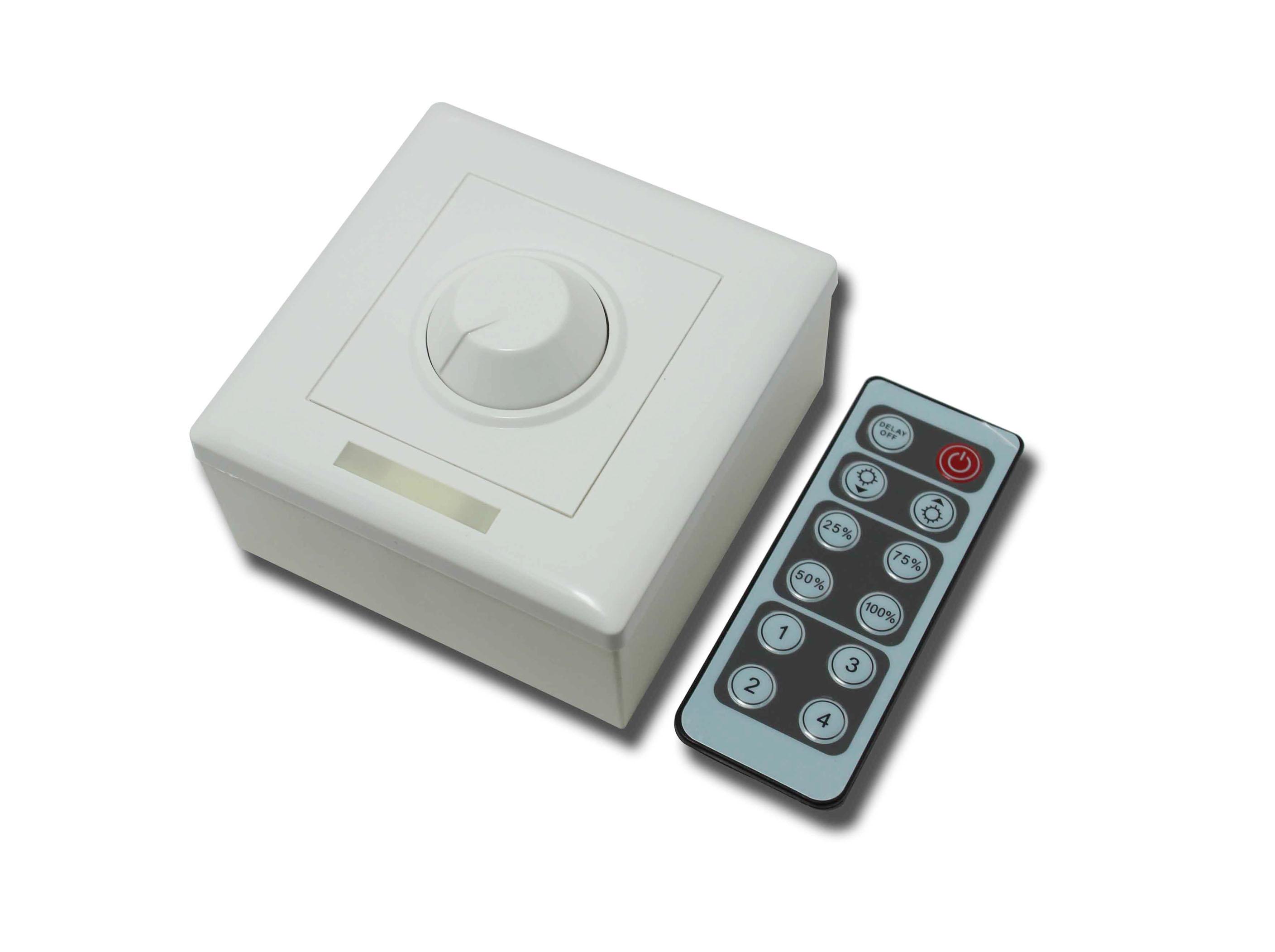 Диммер для светодиодной ленты схема фото 595