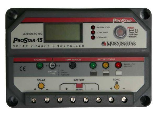 Контроллер ШИМ (PWM)