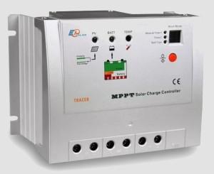 Контроллер солнечных батарей МРРТ