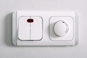 Моноблочный светорегулятор
