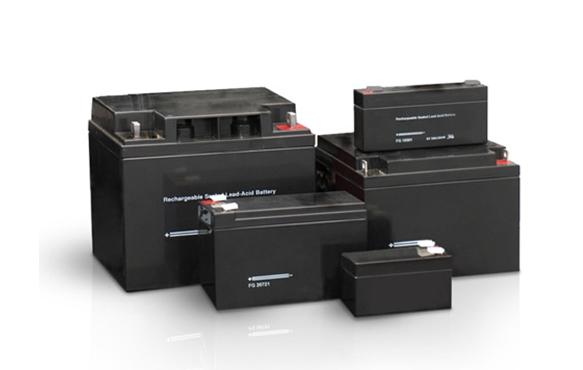 Герметичные OPZV-аккумуляторы