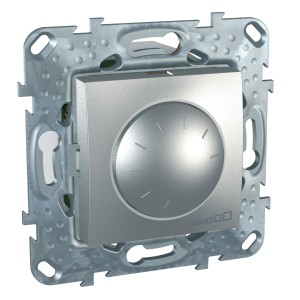 Светорегуляторы, устанавливаемые в монтажную коробку