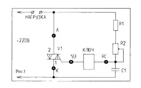 Схема регулятора оборотов электродвигателя 12в своими руками фото 243