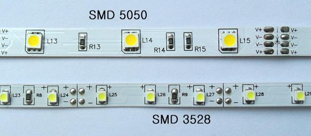 Лента SMD