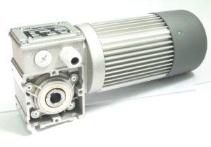 Мотор редуктор 12В